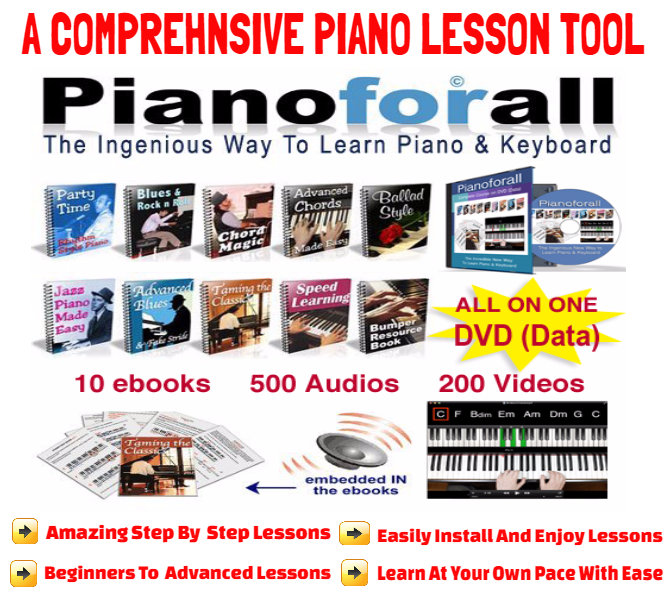 Piano Learning Solution Sales |